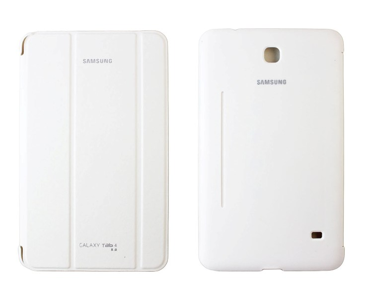 �����-������ Book Cover ��� Samsung Galaxy Tab 4 8.0 (�����)