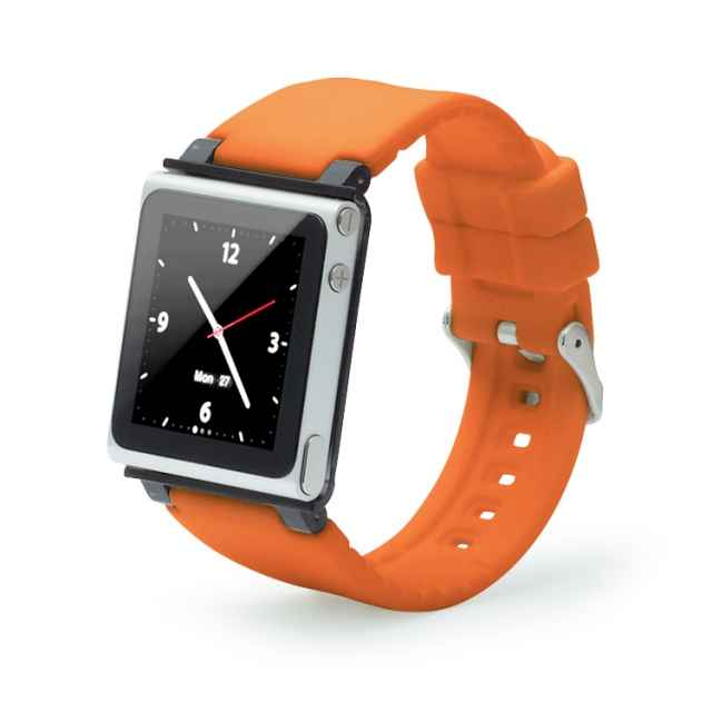 ����� iWatchz Q Collection ��� iPod nano 6 � ���� �������� ����� (��������� �������)