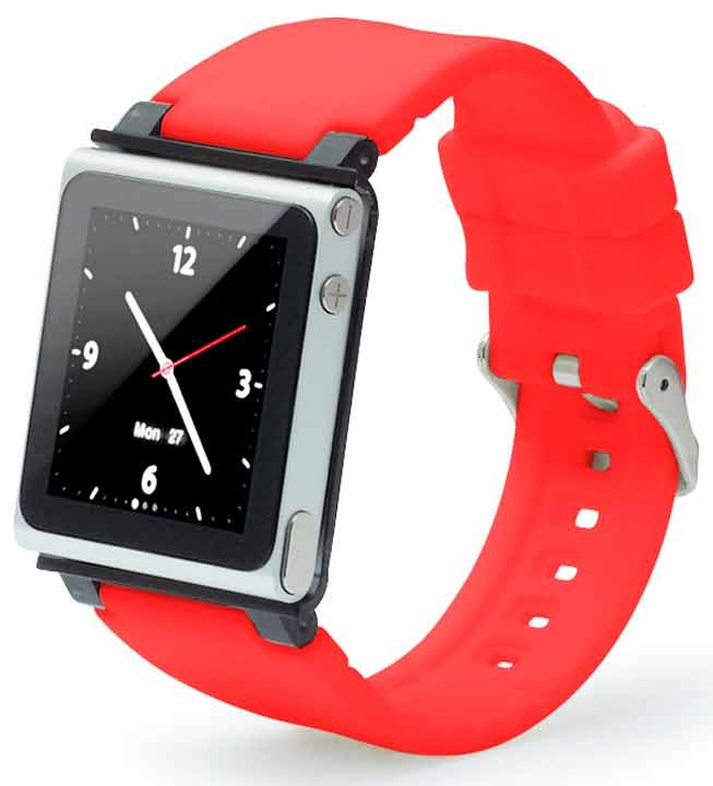 ����� iWatchz Q Collection ��� iPod nano 6 � ���� �������� ����� (������� �������)