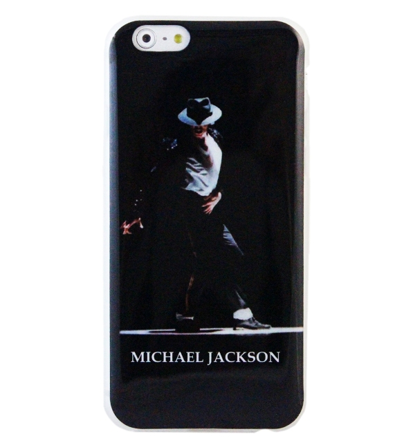 ����������� ����� MICHAEL JACKSON ��� Apple iPhone 6 (4.7 �������)