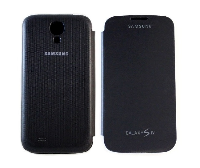 �����-������ ��� Samsung Galaxy S4 Flip Cover