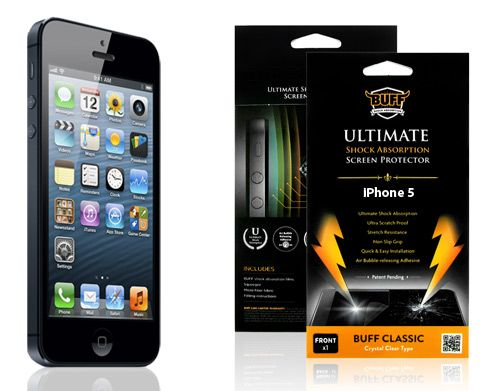�������������� ������ BUFF Ultimate iPhone 5/5S (�������)