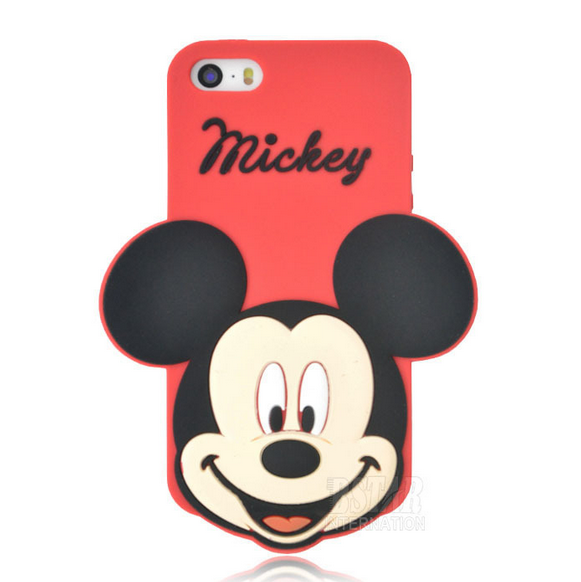 ����������� ����� Disney ��� iPhone 5/5S