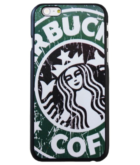 ����� ��� Apple iPhone 6 (4.7 �����) Starbucks Coffee (�������)