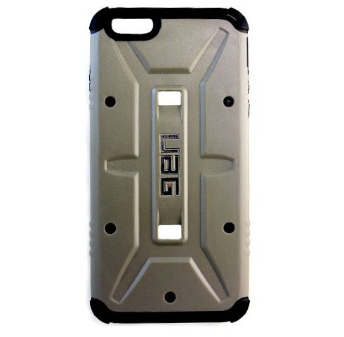 �������������� �������� iPhone 6 Plus (UAG) URBAN ARMOR GEAR (��������) + ������