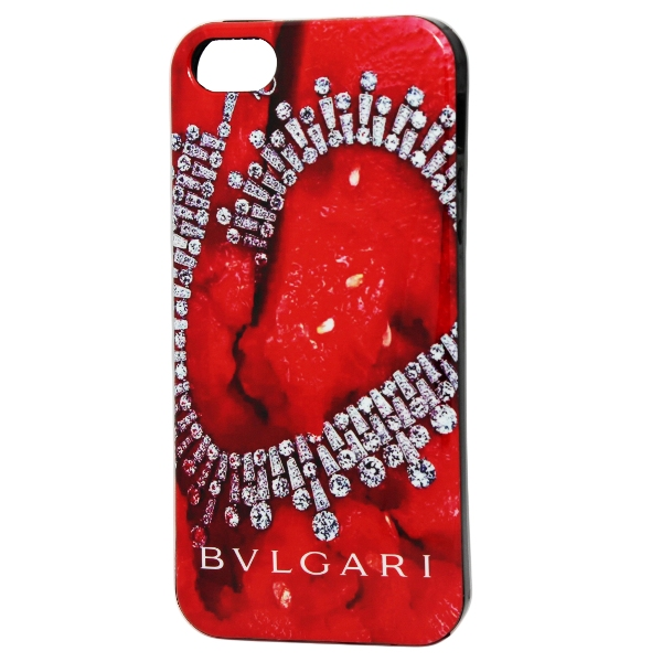 ����� ��� iPhone 5/5S BVLGARI Italy, ��������