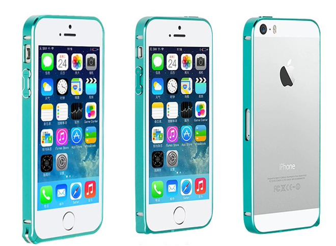 ������ iPhone 5/5S ����������� VIP Star (������� 0.7 ��)