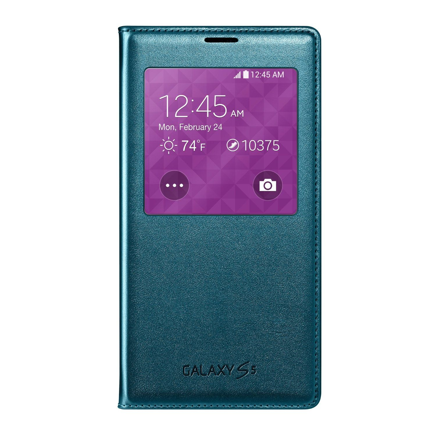 ����� S View Cover ��� Samsung Galaxy S5 �������
