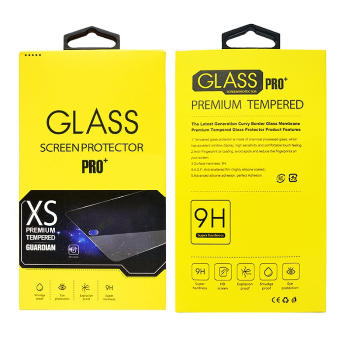�������� ������ ��� Sony Xperia E4, Tempered Glass 9H 0,26��/2.5D