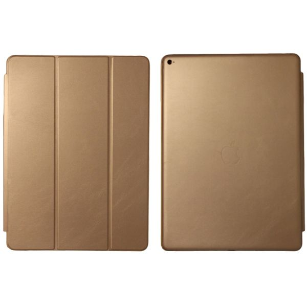 Чехол для Apple iPad Pro, Careo Smart Case Gold, золотой