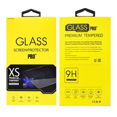 �������� ���������� ������ 9H Tempered Glass 0.26 mm ��� Huawei Ascend P7