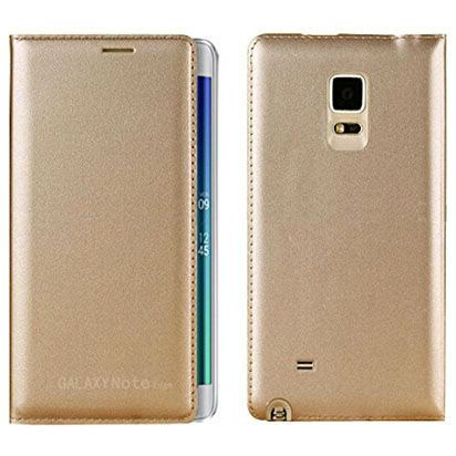 �����-������ Flip Cover ��� Samsung Galaxy Note Edge, �������