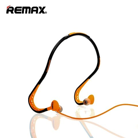 �������� REMAX RM-S15 Sport Wired Headset, ���������