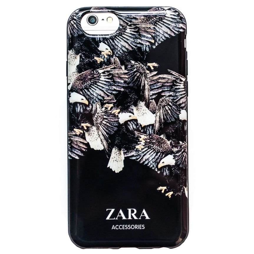Чехол для iPhone 6/6S ZARA accessories, птицы