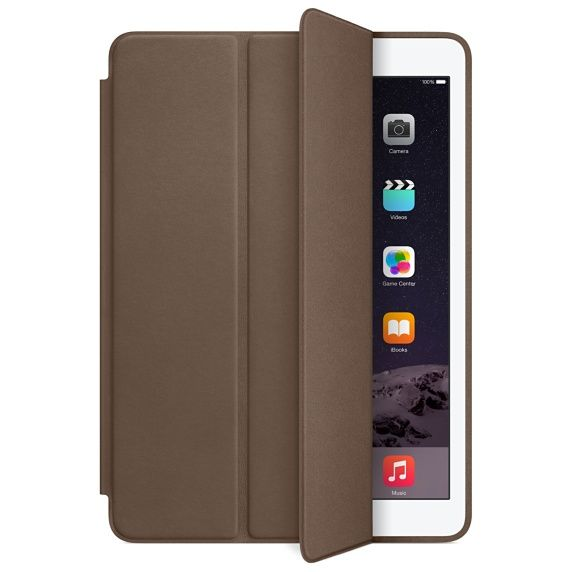 ����� ��� Apple iPad Mini 4, Smart Case Brown, ����������