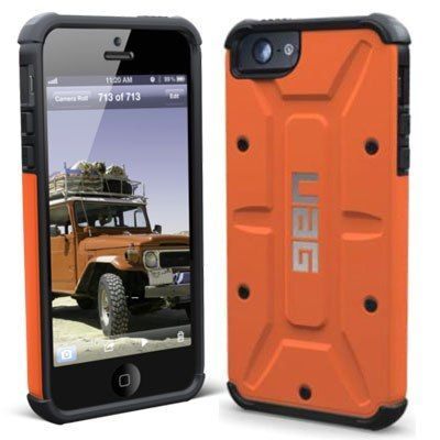 �������������� �������� iPhone 5/5S URBAN ARMOR GEAR (UAG) ���������