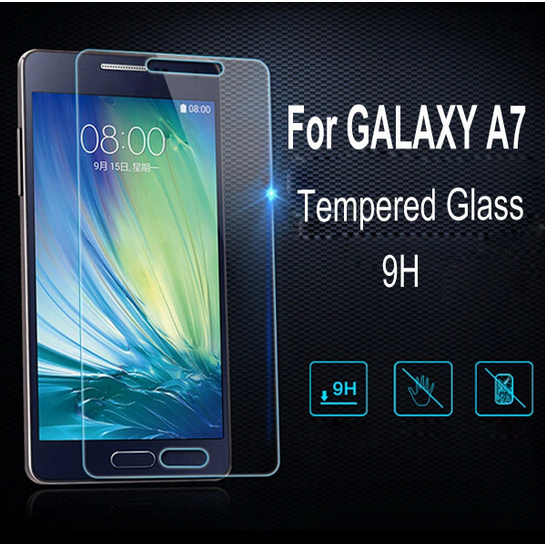 �������� ���������� ������ 9H Tempered Glass 0.25 mm (��� Samsung Galaxy A7)