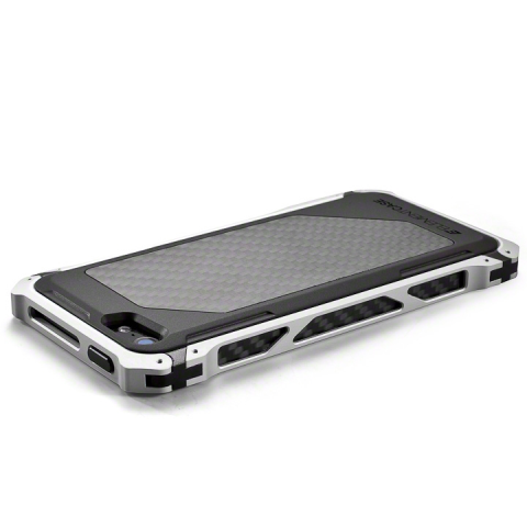 ����������� ������ ��� iPhone 5/5S/SE Element Case Sector 5-CF, �����������