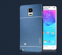 �������������� �������� MOTOMO ��� Samsung Galaxy Note 4, �����-�����