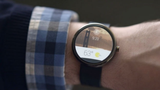 xl Android Wear