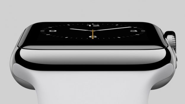 Apple запускает Apple Watch