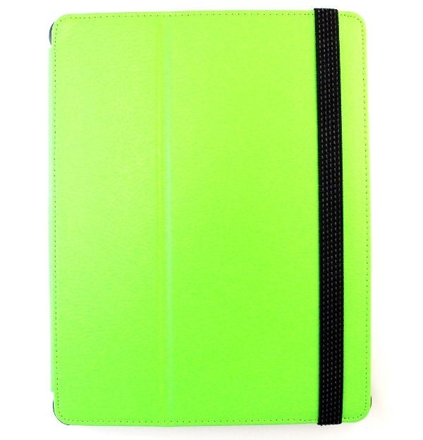Чехол Ultra Slim Case для iPad 2/3/4 Салатовый