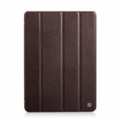 Чехол HOCO Case Duke Series для iPad AIR Коричневый