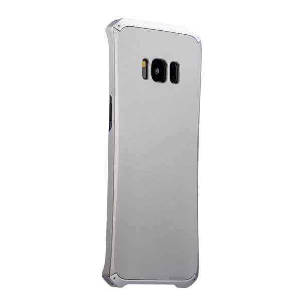 premium selection ab5c4 78dc5 Противоударный чехол для Samsung Galaxy S8, Element Case Solace, серебристый
