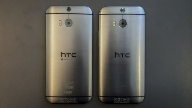 HTC Windows Phone One M8 подтвержден.
