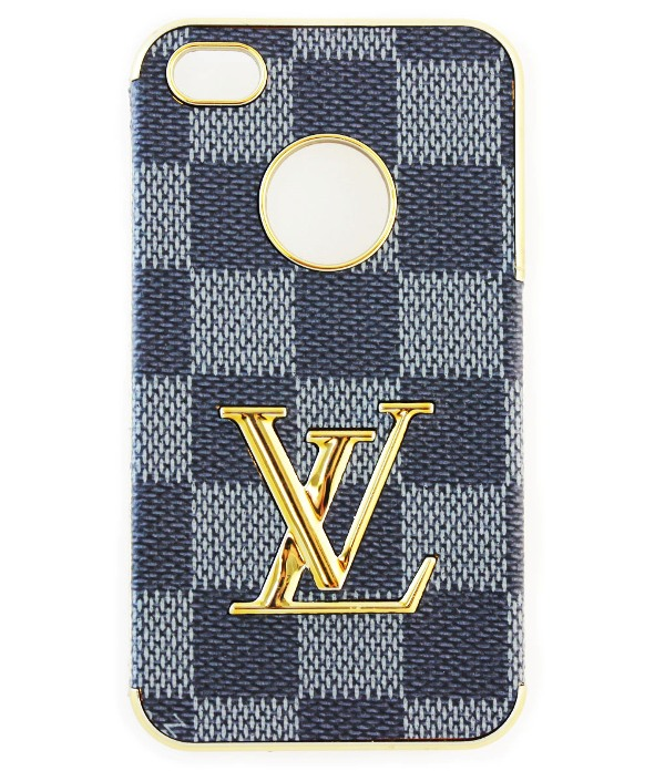 Чехол iPhone 4 / 4S Louis Vuitton №3 купить