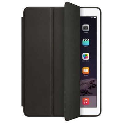 Чехол-книжка для iPad 2017, Careo Smart Case, черный