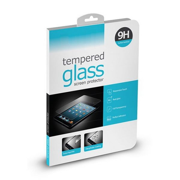 "Защитное стекло Tempered Glass 0.26 mm 2.5D для Samsung Galaxy Note 10.1"" SM-P601"