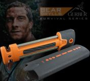 Точилка для ножей Gerber Bear Grylls Field Sharpener
