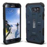 Противоударный чехол для Samsung Galaxy S6 Edge, Urban Armor Gear (UAG) Pathfinder Series, синий