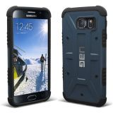Противоударный чехол для Samsung Galaxy S6 Edge Plus, Urban Armor Gear (UAG) Pathfinder Series,синий