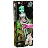 Кукла Монстр Хай, Monster High, Каста Фирс