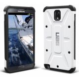 Противоударный чехол для Samsung Galaxy Note 3, Urban Armor Gear (UAG) Pathfinder Series, белый